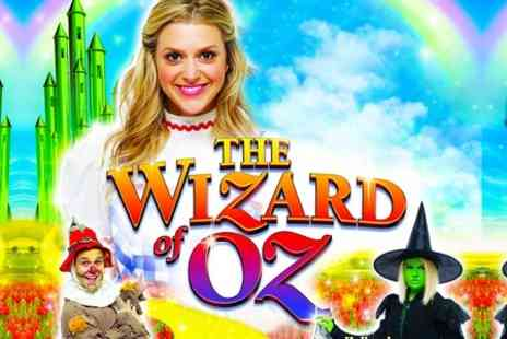Shone Productions - The Wizard of Oz  - Save 50%