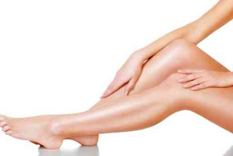 Natural Touch Medispa - Six Session IPL Hair Removal - Save 85%
