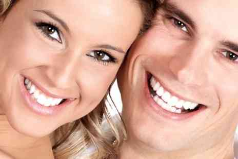 Harley Street Dental Implant Centre - Dental Implant Crown and 3D CT Scan  - Save 54%