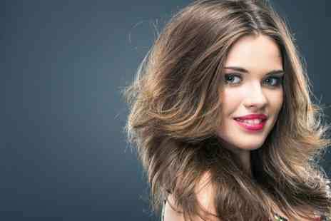The Barn Hair Studio - Cut and Blow Dry  - Save 55%