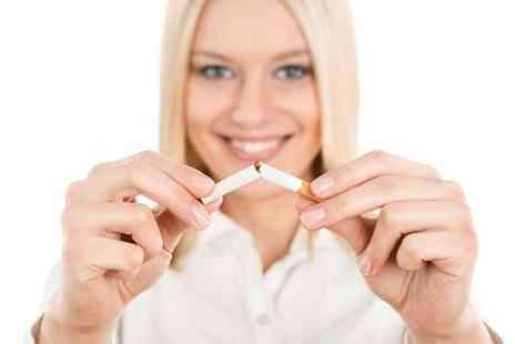 Danni Phillips Hypnotherapy - Smoking Cessation Session  - Save 51%