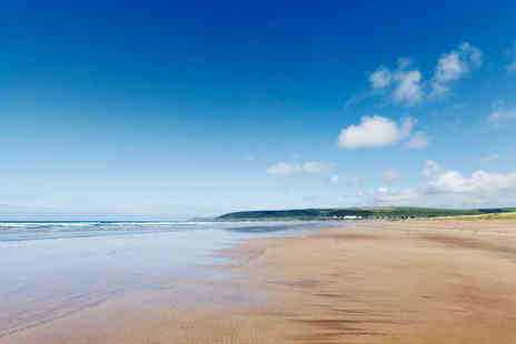 Saunton Beach Villa - Self Catering Holiday in the Heart of the Devon Countryside - Save 50%