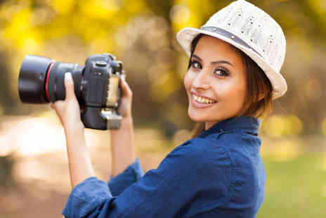 Westland Place Studios - Full day Shooting the City photography course - Save 70%