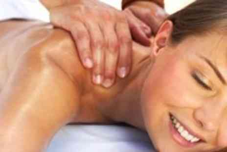Body Consultancy - Three Deep Tissue Sports or Remedial Massages - Save 61%