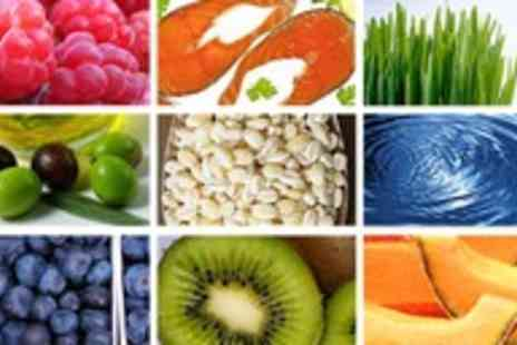 Hypnotherapy Centre of Excellence - Distance learning Diet and Nutrition advisor course - Save 88%