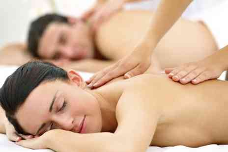 Lush Beauty Therapies - Swedish Massage For Two  - Save 50%