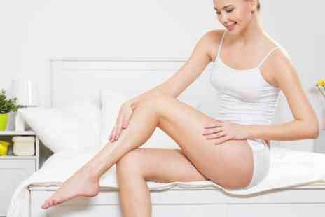 No+Vello Aberdeen - IPL Hair Removal on Two Areas - Save 81%