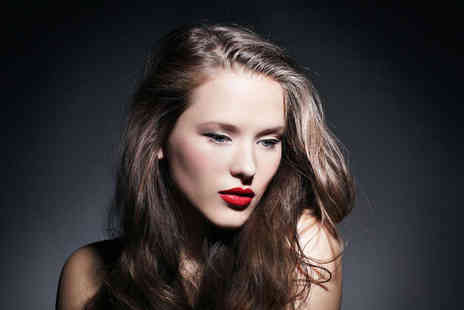 Kutz n Beauty - Haircut Conditioning Treatment and Blow Dry  - Save 56%