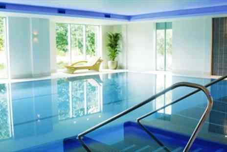 Spa 6 - Cotswolds Spa Day including two Treatments  - Save 57%