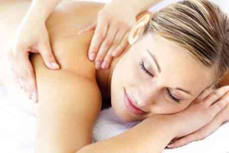Fich and Ramous - Massage Facial and Bubbly  - Save 55%