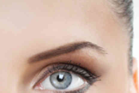 So Be Beauty - Two HD Brow Treatments - Save 70%