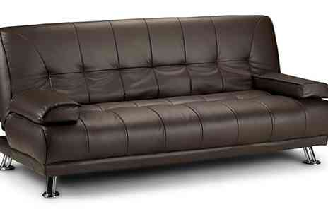 Visco Therapy Direct - Venice Sofa Bed - Save 80%