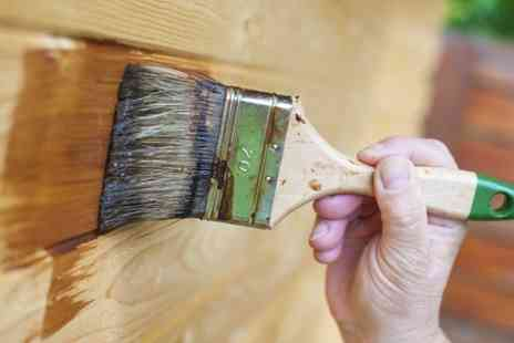 Autentico North - Furniture Painting Class For One  - Save 64%