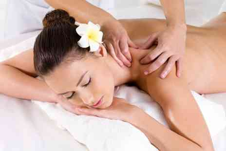 Helena McRae - Massage and Body Wrap  - Save 68%