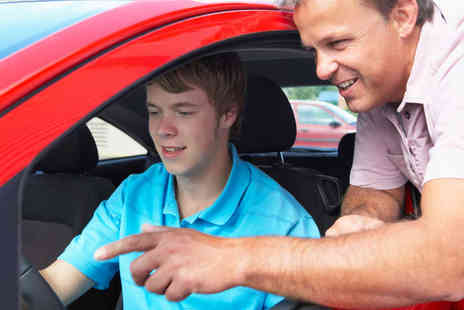 Green Light Driving School - One Hour Driving Lessons - Save 72%