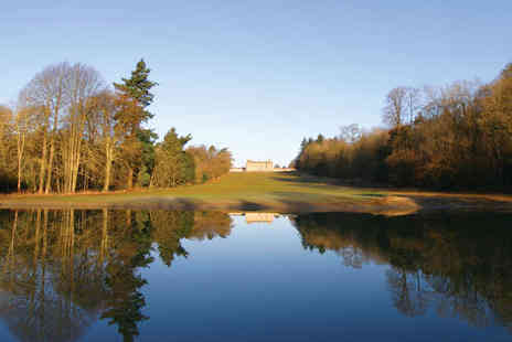 De Vere Venues Heythrop Park - Two Night Stay for Two People with Daily Breakfast  - Save 54%