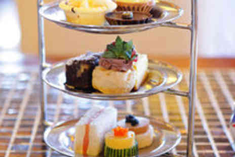 Marco Pierre White Wheeler - Camberley  Marco Pierre Whites Luxurious Afternoon Tea for Two  - Save 41%