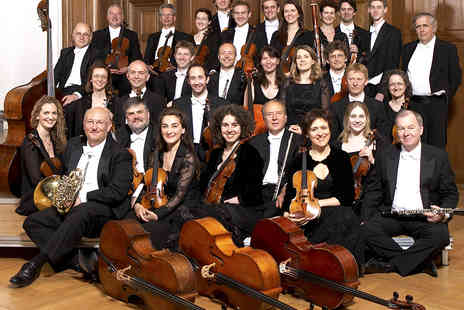 English Chamber Orchestra - Tickets to the English Chamber Orchestra - Save 50%
