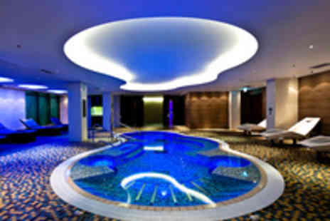 Imagine Spa Hilton Hotel - Luxury Spa Experience for Two with a Glass of Prosecco - Save 49%