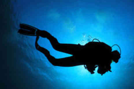 Bolton Area Divers - Three Day PADI Scuba Diving Course for One Person - Save 69%