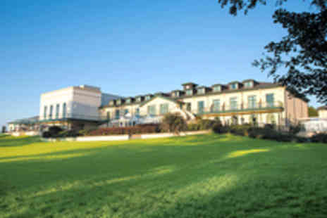 The Vale Resort - Luxury South Wales Resort Stay for Two People  - Save 35%
