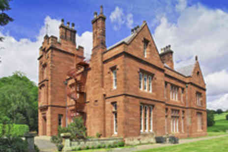 Staffield Hall - Lake District Break in a Luxury Apartment - Save 38%