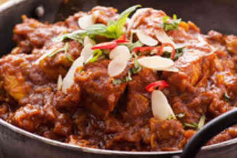 Big Chilli Restaurant - Authentic Punjabi Buffet for Two - Save 41%
