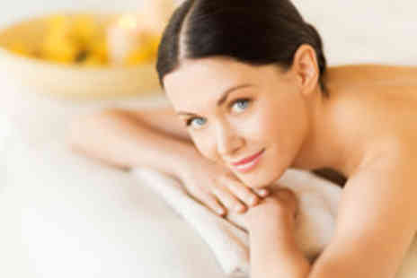 Leithen Lodge - Ladies Spa Day with Three Treatments for Two with Additional Overnight Stay Option - Save 60%