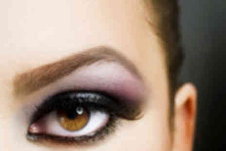 The Lash and Beauty Lounge - Eye pampering package - Save 72%