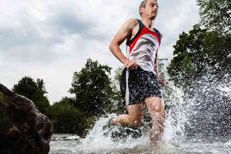 Braverunner - Entry to Lake Fear Nemesis Event on the 24th May 2014 - Save 51%