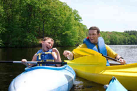 Allout Adventures - Kayaking Experience - Save 60%