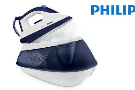 Savvy Mummys - Unbelievable Philips Steam Iron  - Save 58%