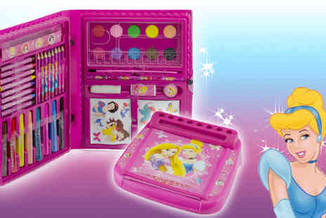 Savvy Mummys - This Magical and Fun Disney Princess Deluxe Art Pack  - Save 53%