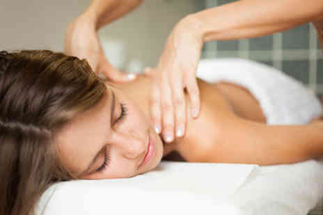 Brackendale Spa - Spa day for 2 including 2 massages  - Save 51%