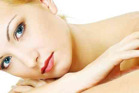 Naturalaser - Six Sessions of IPL Hair Removal - Save 51%