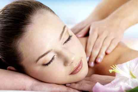 Corinium Health and Beauty - Facial and Massage  - Save 50%