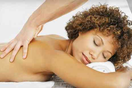 Beauty Training - Four hour Hands and Neck Swedish Massage Course  - Save 51%