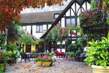 Best Western Red Lion Hotel - Exploring Wiltshires Historical Charms - Save 51%