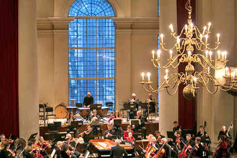 London Mozart Players - Ticket to The London Mozart Players Gala Evening - Save 50%