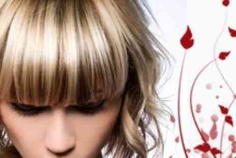 Dappa Hair Boutique - Haircut and Bumble, Philip Kingsley or MOROCCANOIL Conditioning Treatment - Save 62%