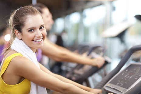 Club Motivation - Two week gym and leisure pass to Club Motivation  - Save 50%
