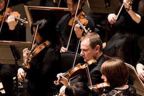 Philharmonia Orchestra - Price D Ticket to Bohemian Legends  - Save 52%
