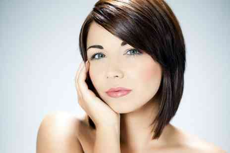 Heaven Hair & Beauty - Cut and Blow Dry  - Save 47%