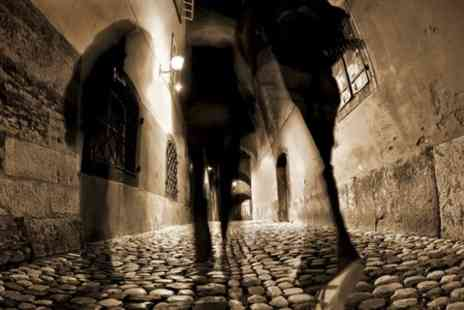 Norwich Ghost Walks - Ghost Walks Tour - Save 50%