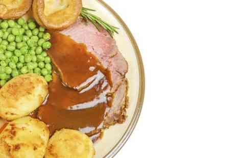 The Rat Trap Inn - Two Course Sunday Roast For Two  - Save 50%