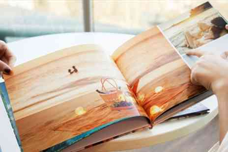 u.PhotoBooks - Personalised Hardcover Photobooks  - Save 73%