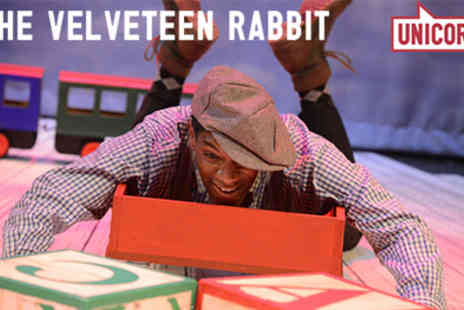 Unicorn The Magical & Charming Classic The Velveteen Rabbit Adapted  - Save 0%