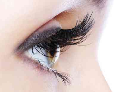 The Lady Garden Beauty Rooms - Eyelash Extensions  - Save 60%
