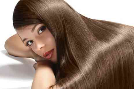 Alex Hair And Beauty - Brazilian Keratin Treatment  - Save 54%