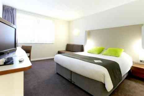 Campanile Bradford - One Night Stay For Two With Breakfast in West Yorkshire- Save 50%